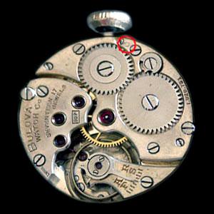bulova dating watch datiranje znači na hindiju