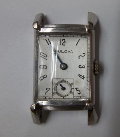 1948 1948 Bulova watch
