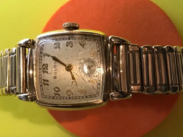 1949 10BH FRONT Bulova watch