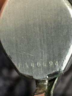 Bulova MO F 146494
