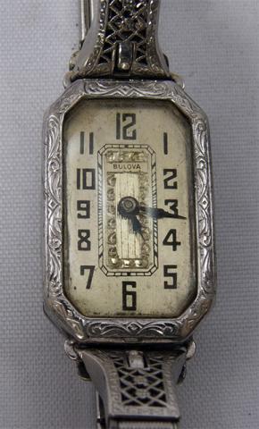 1924 Bulova watch