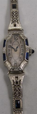 1925 Bulova watch