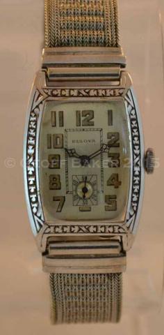 1927 Bulova Mercury Geoffrey Baker 12202015
