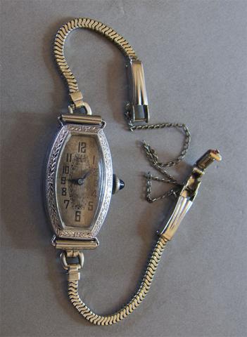 1927 Bulova watch