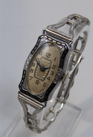 1929 Daphne