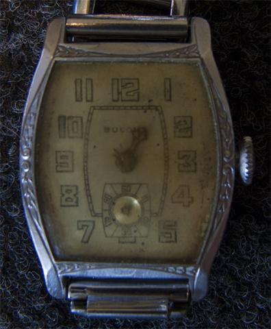1929 Crusador