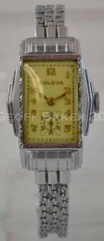 Geoffrey Baker 1935 Bulova Ambassador watch 1 25 2013