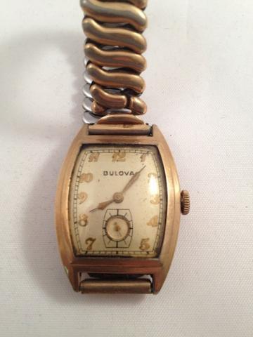 Bulova 1941 Arnold Men's Watch