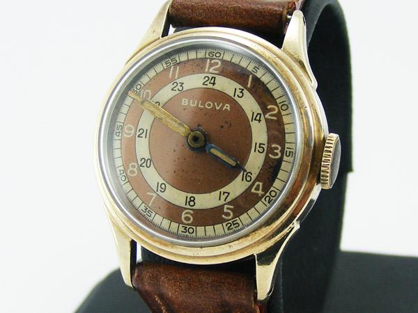 1945 Unknown Bulova