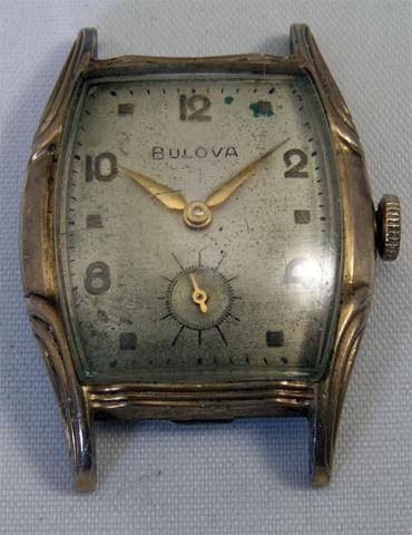 1957 Minute Man