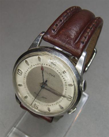 1957 WristAlarm