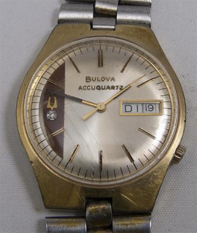 1972 Accuquartz