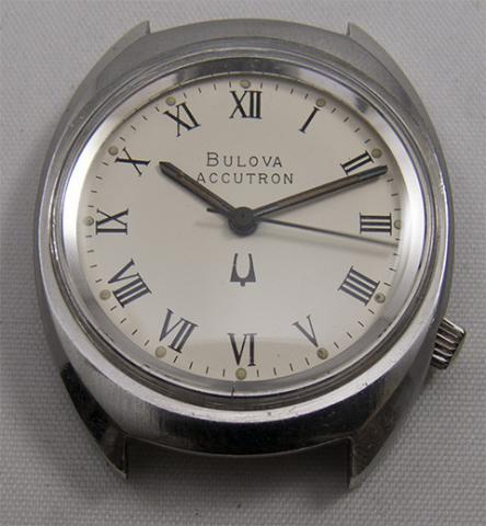 1977 Bulova Accutron