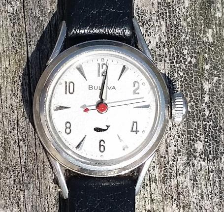 Bulova Aqua Queen A watch