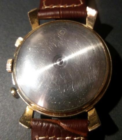 1900 Bulova watch