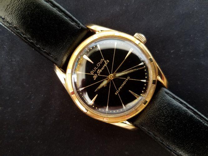 [field_year-1961] Bulova 30 Jewel