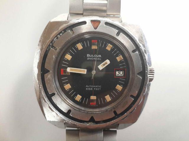 Snorkel 666 - 1970