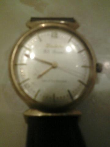 Bulova 23 watch
