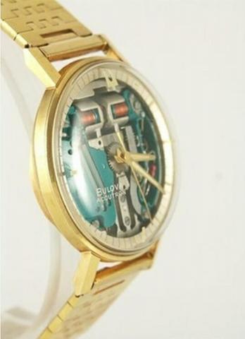 1967 Bulova watch