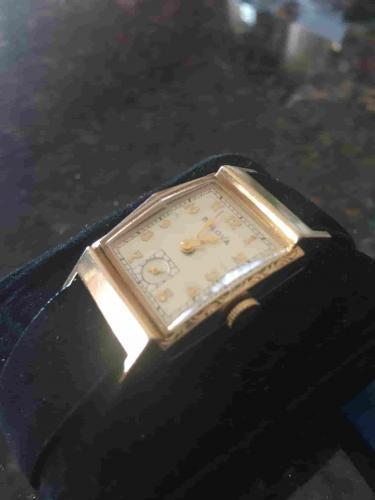 1950 Bulova watch