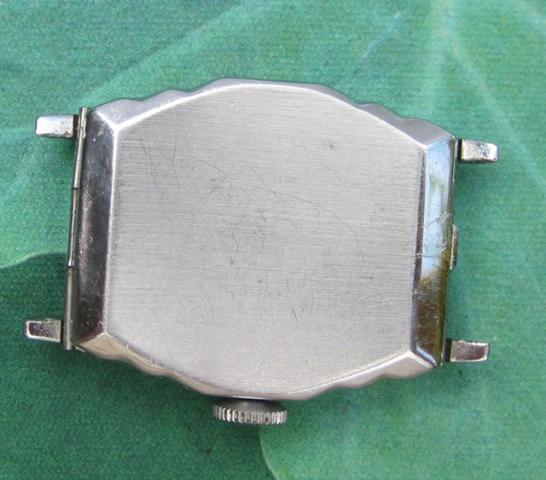 1932 Bulova watch