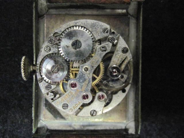 1926 Bulova watch