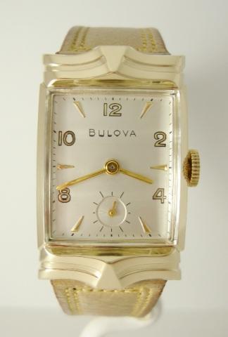 1954 Bulova Fleetwood