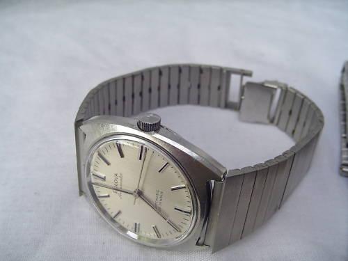 Bulova Ambassador 23Jewel watch