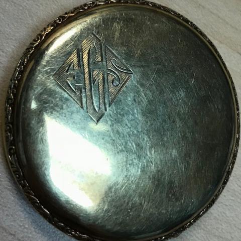 1921 Bulova watch