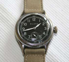 Bulova A11 1943