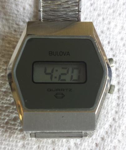 Bulova Computron N6