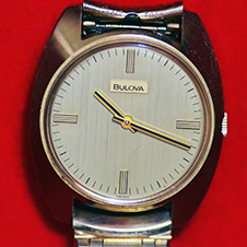 [06_15_2015] Bulova watch
