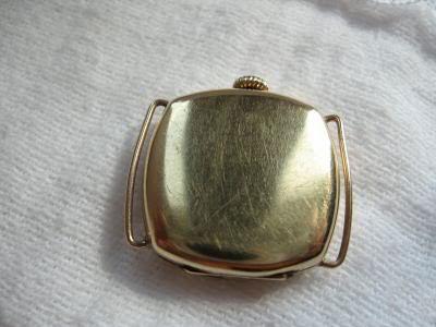 1919 Bulova watch