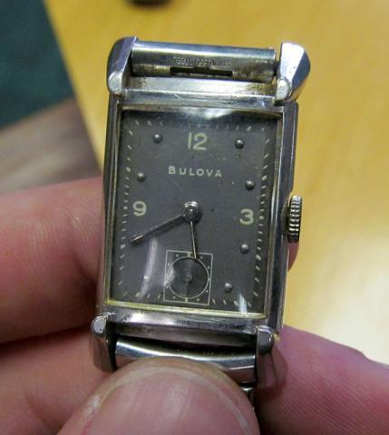 Claven2 1947 Bulova Tuxedo 04 19 2014