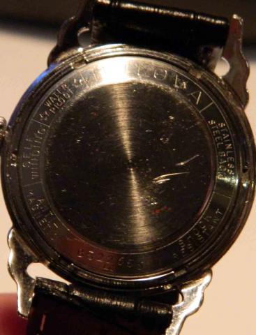 1956 Bulova watch