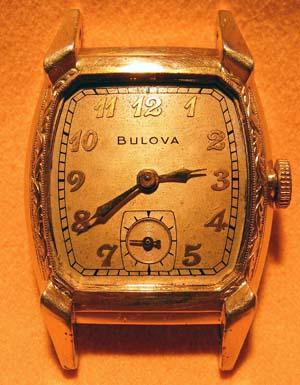 1950 Bulova