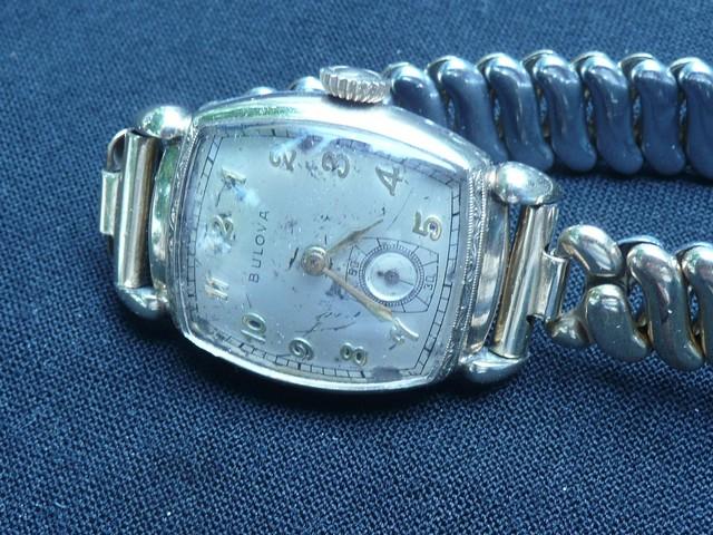Bulova watch 8-1-2014