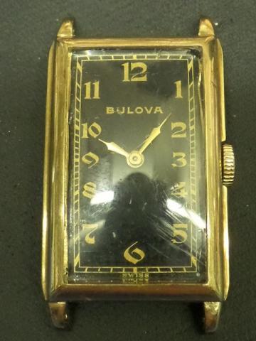 1936 Bulova