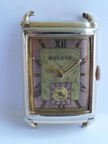 PJ 1949 Bulova