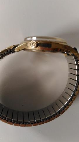 1971 Bulova watch