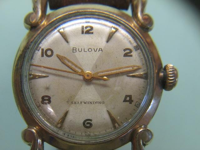1953 Bulova Winchester