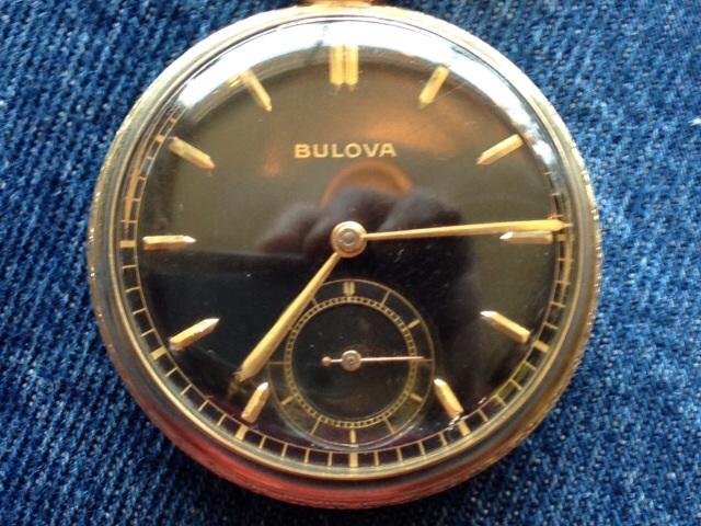 SgtJCJ 1941 Bulova Pocket watch 09 02 2014.jpg