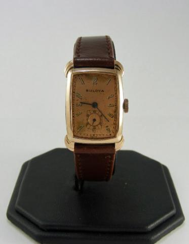 1946 Bulova Spencer