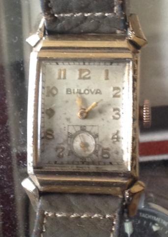 1946 Bulova navigator