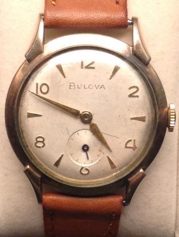 Wangbow 1959 Bulova Senator 05 18 2015