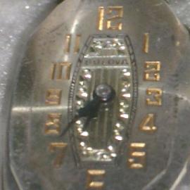 [field_year-1926] Bulova watch