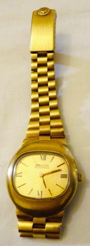 [1971] Bulova Accutron