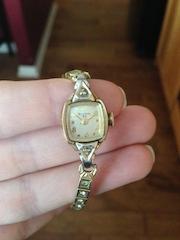 LaPetitie 1956 Bulova watch