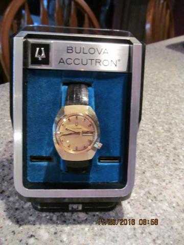 1973 Accutron