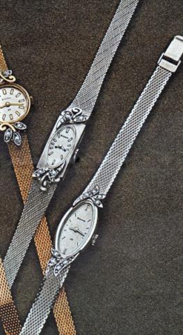 1972 Bulova watch